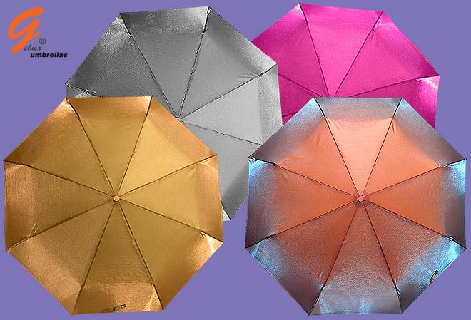 Зонты хамелеоны
